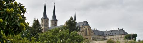 20 Kloster Michaelsberg © Ralf Saalmüller